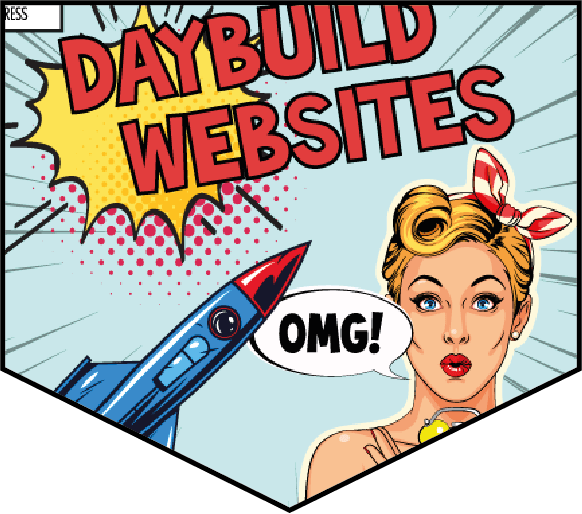 DayBuild® Website