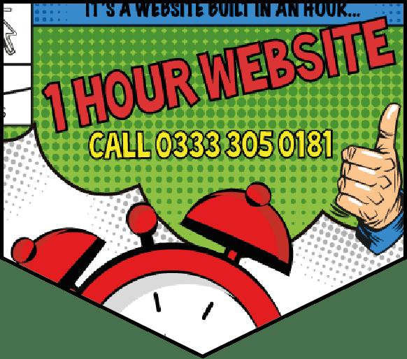 1Hour Website
